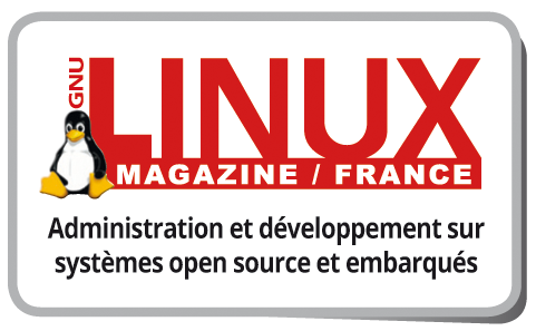 Linux Magazine - Les éditions Diamond