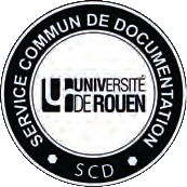 Service de Documentation Commun de la Bibliothèque Universitaire